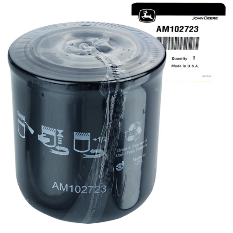 John Deere Oil Filter AM102723