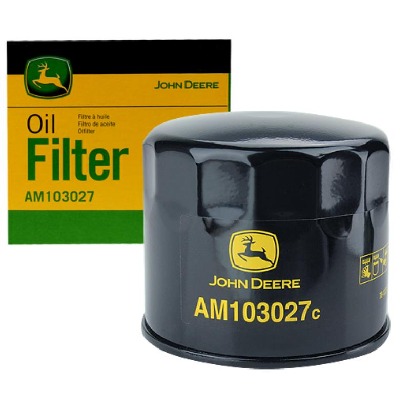 John Deere Oil Filter AM103027