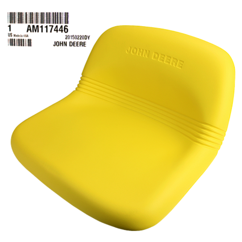 John Deere Cushion AM117446