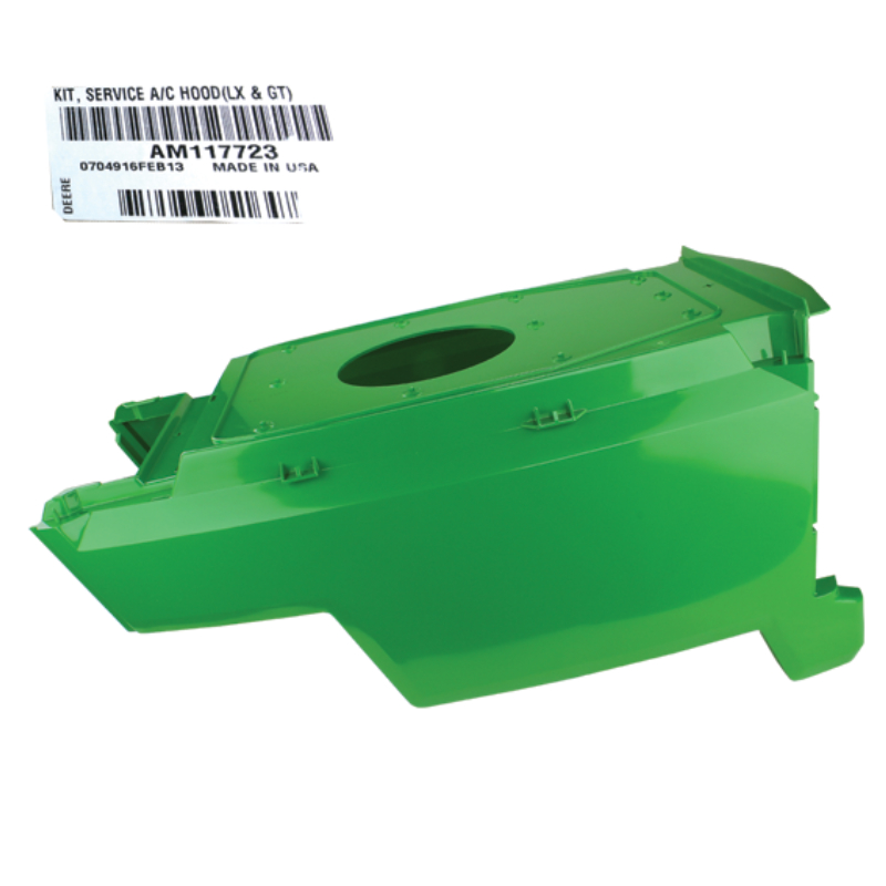John Deere Hood Kit AM117723