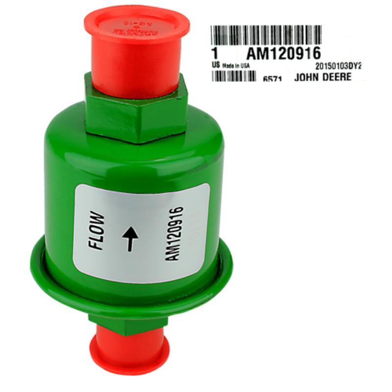 John Deere Hydraulic Filter AM120916