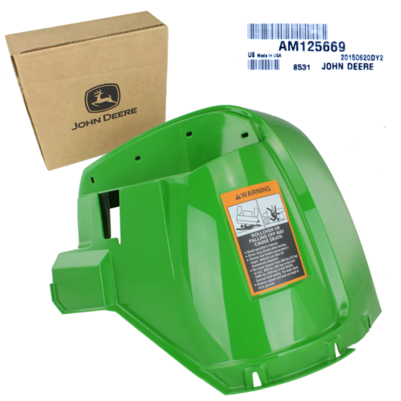 John Deere Fender AM125669