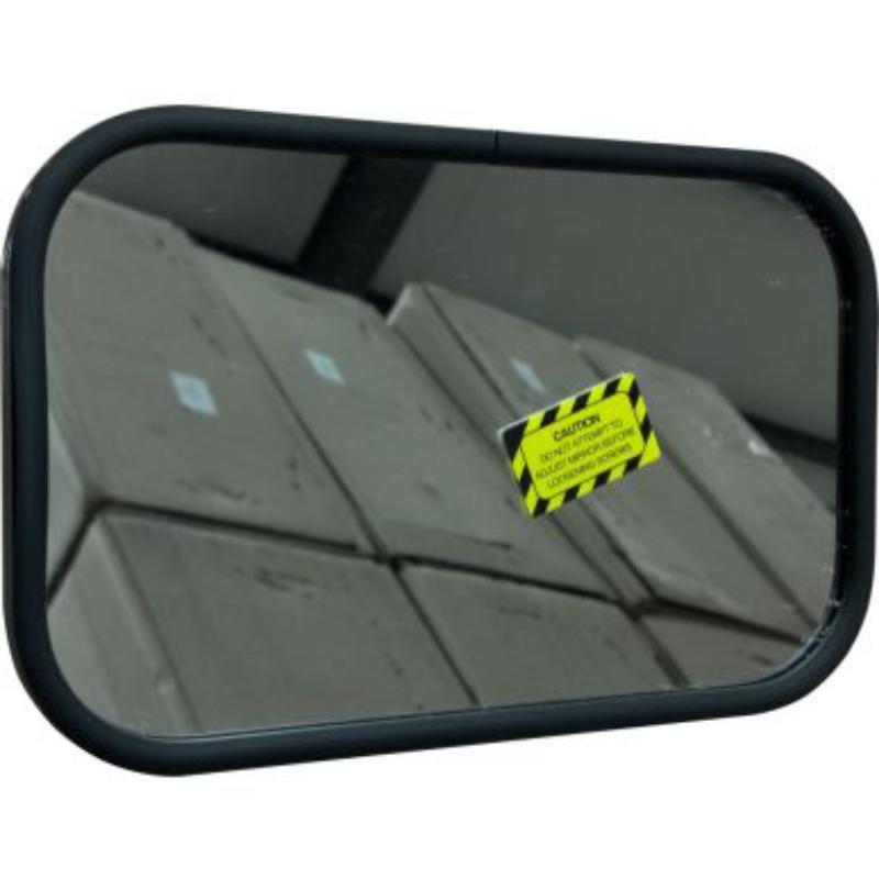 John Deere Rear View Mirror AR89137