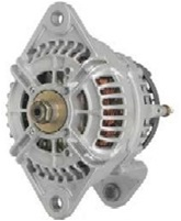 John Deere Alternator AT387573