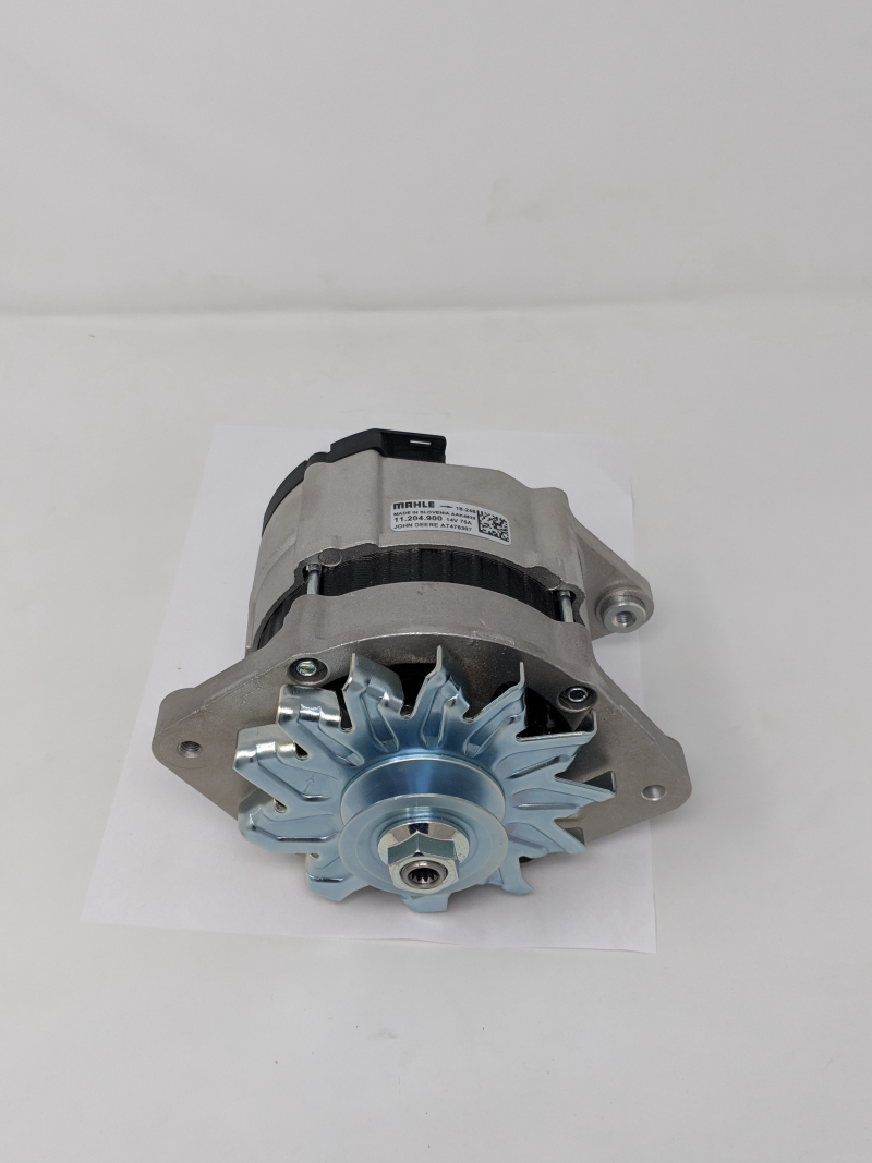 John Deere Alternator AT476307