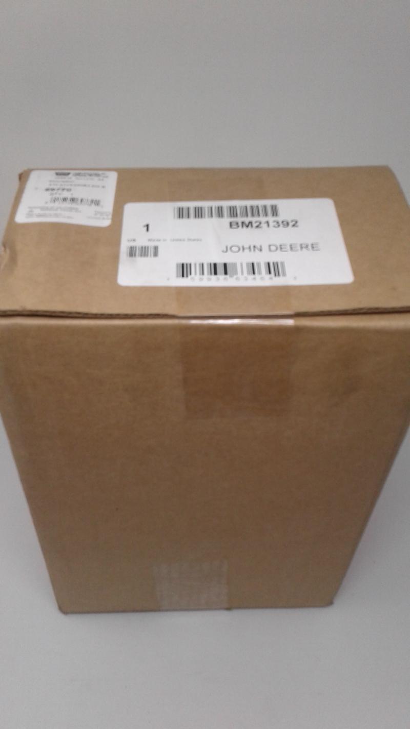 John Deere Winch Kit BM21392