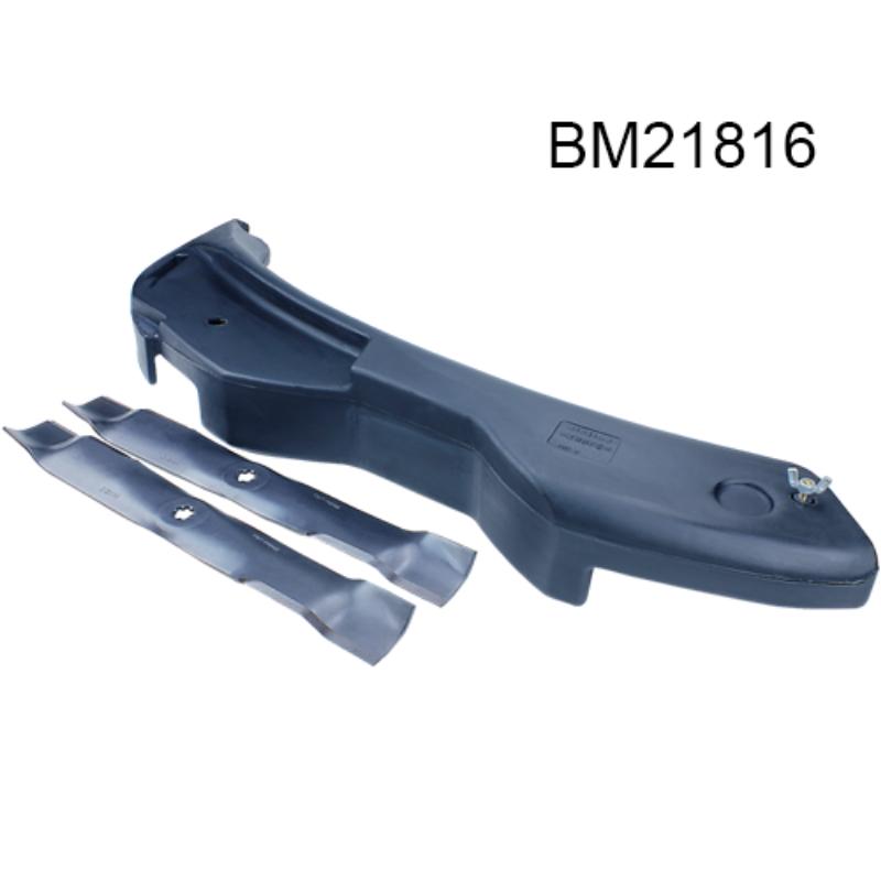 John Deere Grass Mulching Attachment BM21816