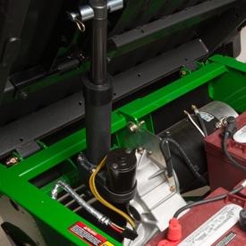 John Deere Actuator Kit BM22873