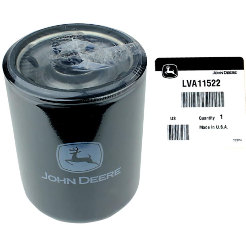 John Deere Hydraulic Filter LVA11522