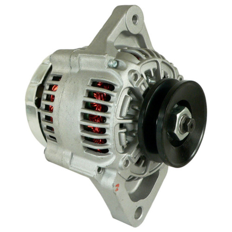 John Deere Alternator LVA12467