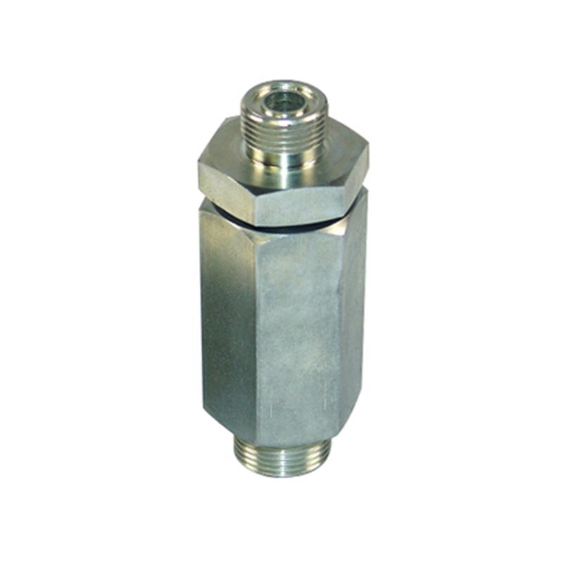 John Deere Hydraulic Filter LVA12726
