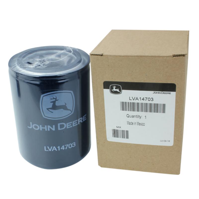 John Deere Hydraulic Filter LVA14703