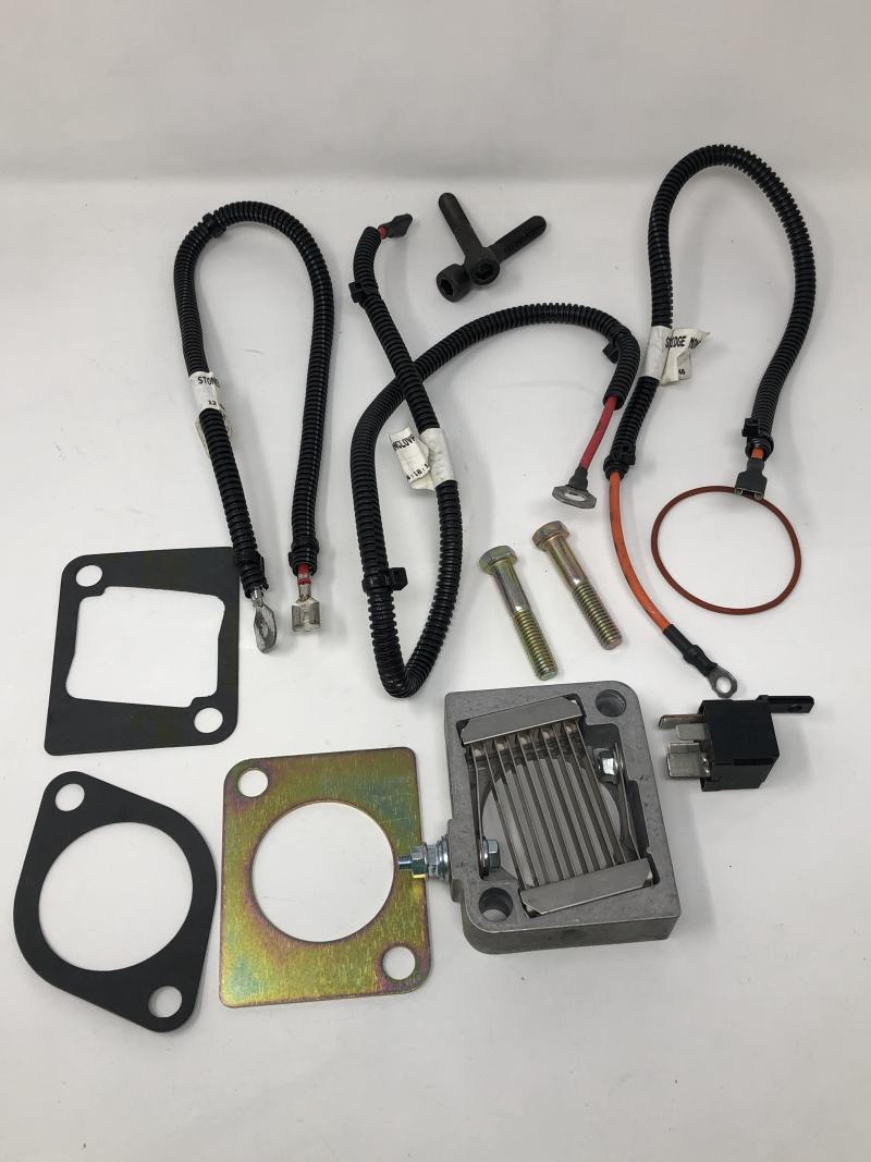 John Deere Heater Kit LVB25110