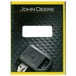 John Deere Operator'S Manual OMM48703