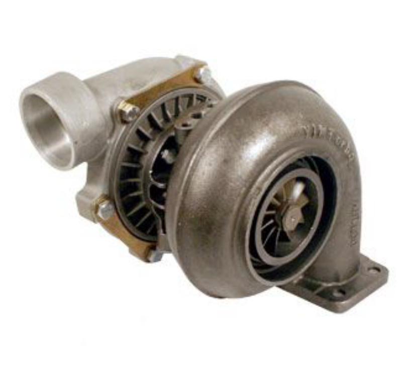 John Deere Turbocharger Reman SE500256