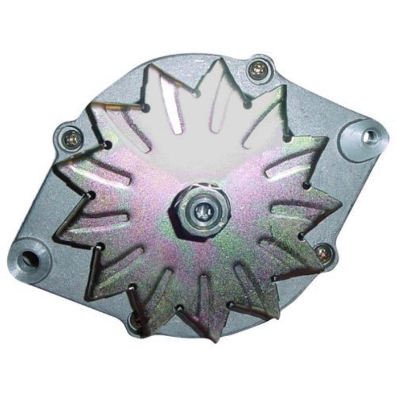 John Deere Alternator Reman SE501343