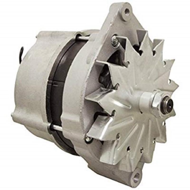 John Deere Alternator Reman SE501387