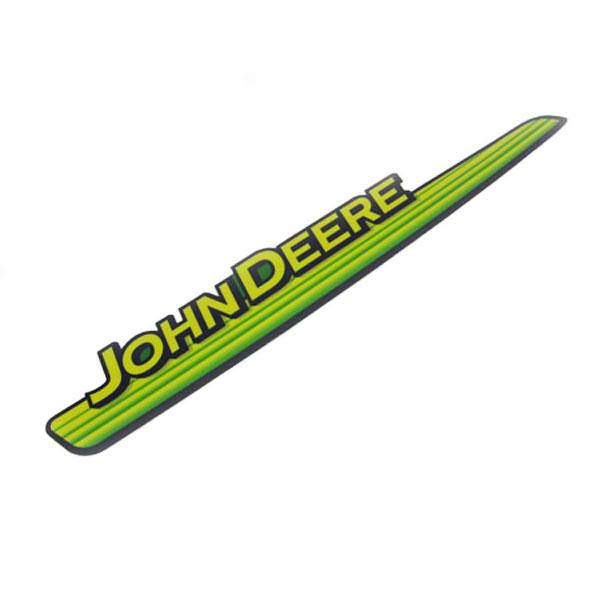 John Deere Label GX21140