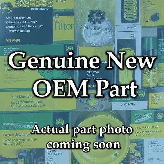 John Deere Operator'S Manual 5DMH99120