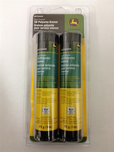 John Deere Grease CXTY24419