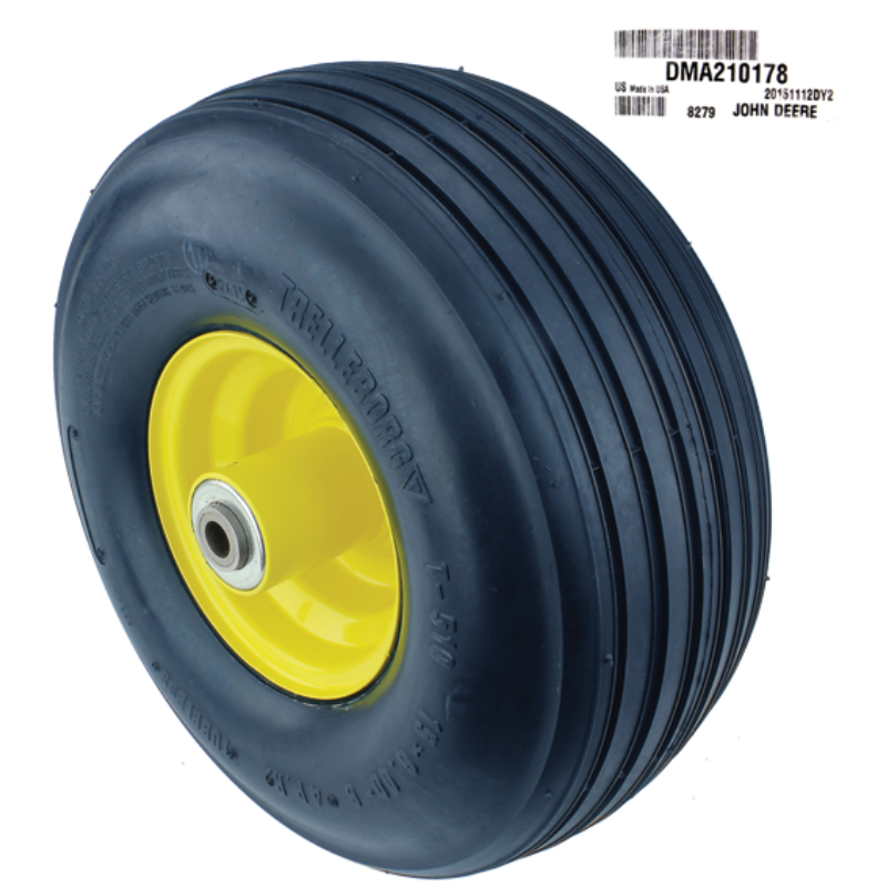 John Deere Rim And Wheel Center DMA210178