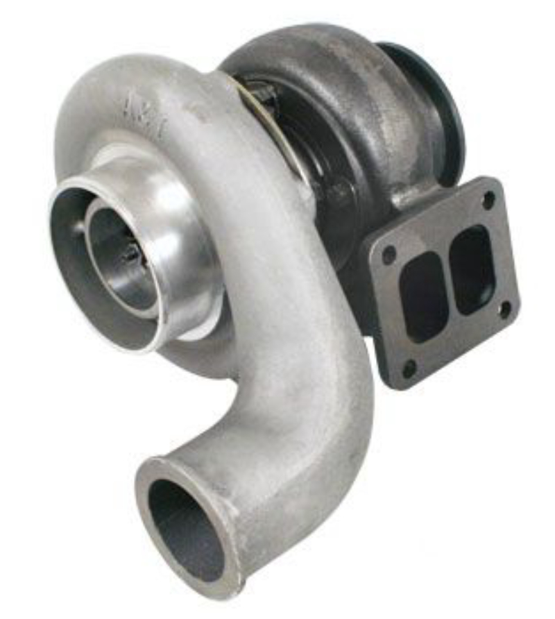 John Deere Turbocharger DZ107131