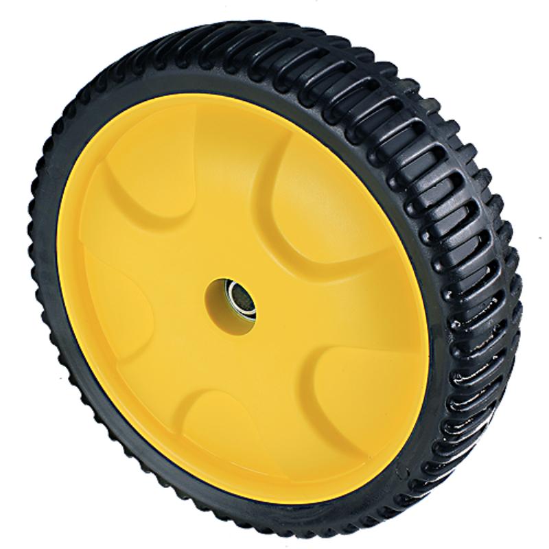 John Deere Rim And Wheel Center GY20630
