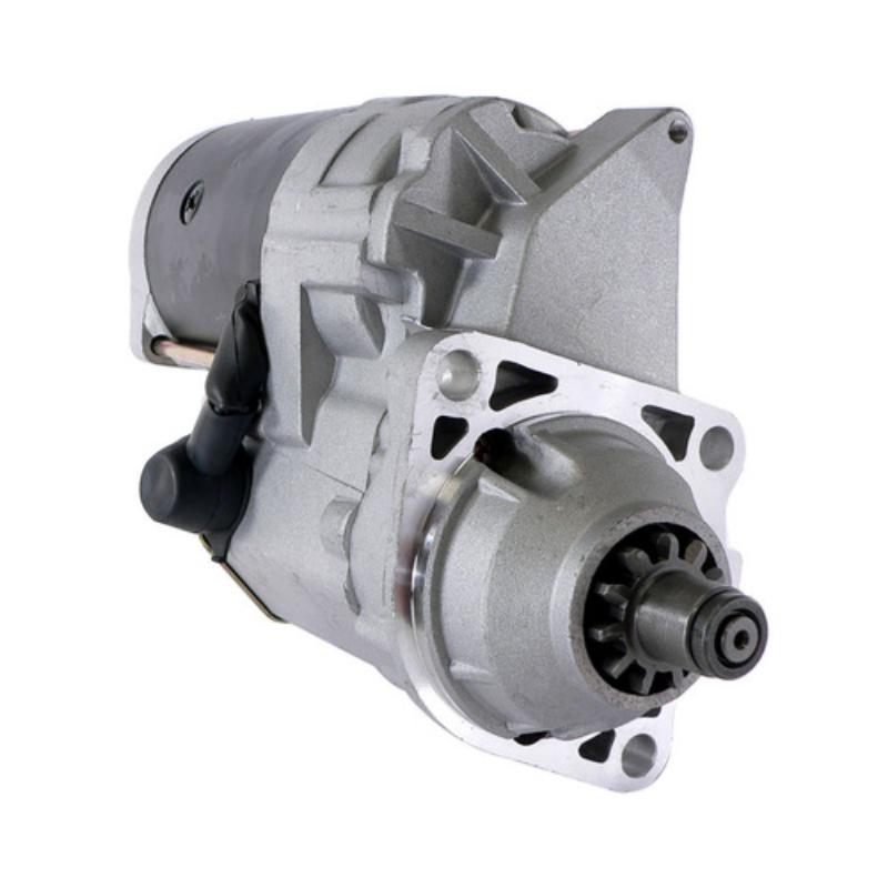 John Deere Starter Motor Reman SE501405