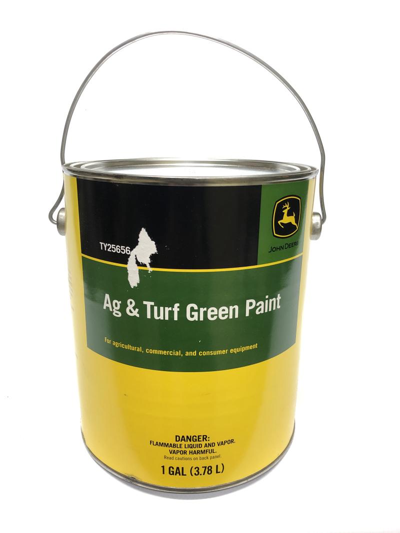 John Deere Green Paint TY25656