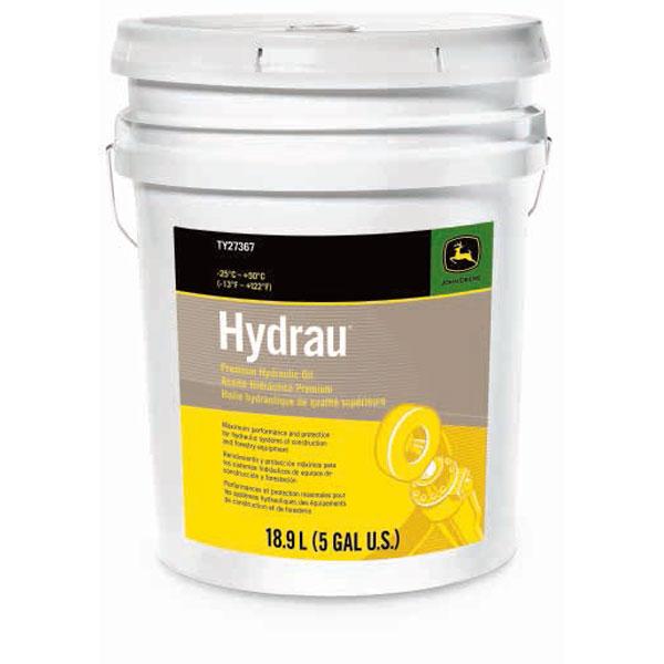 John Deere Hydraulic Oil TY27367