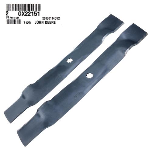 John Deere Mower Blade GX22151