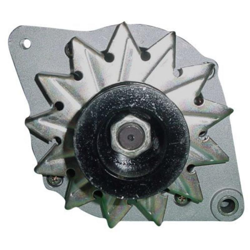 John Deere Alternator Reman SE501341