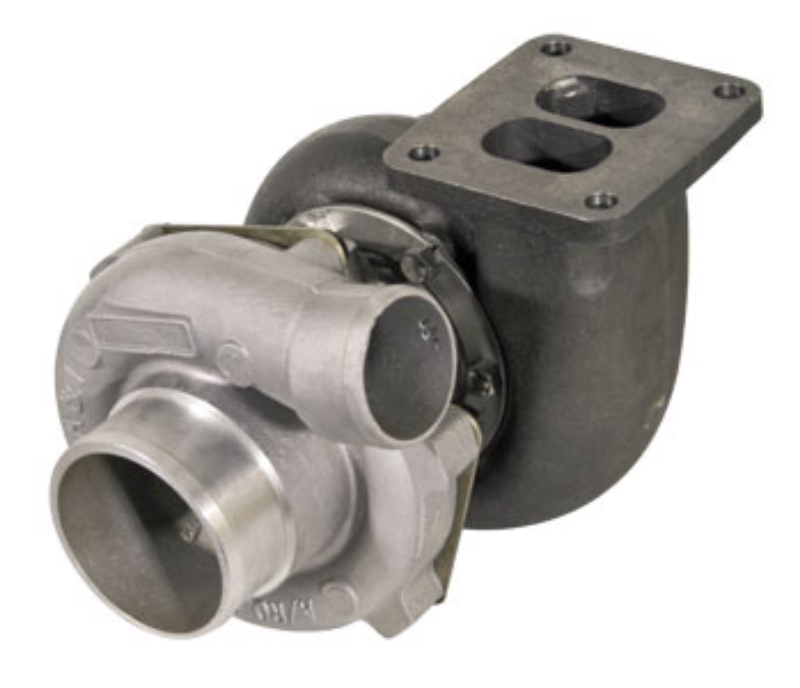 John Deere Turbocharger Reman SE502166