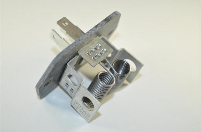 John Deere Resistor TCU18879