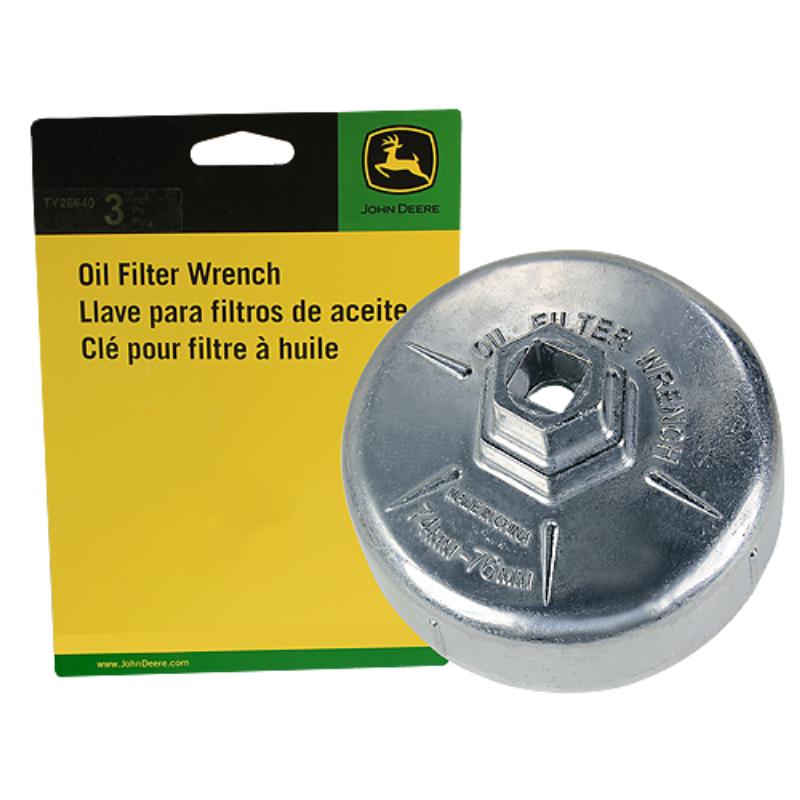 John Deere Wrench TY26640