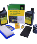 John Deere Home Maintenance Kit LG195