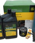 John Deere Home Maintenance Kit LG274