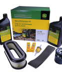 John Deere Home Maintenance Kit LG186