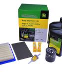 John Deere Home Maintenance Kit LG256