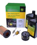 John Deere Home Maintenance Kit LG266