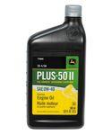 John Deere Plus-50 II Oil 0W40 TY26665