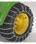 John Deere Tire Chains AM37850