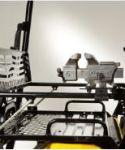 John Deere Mounting Parts BM24096