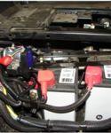 John Deere Battery Kit BM24356