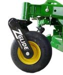 ZGlide John Deere Z900 Series ZTrak Mower Suspension JDZG900