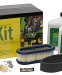 John Deere Filter Kit LG186