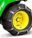 John Deere Tire Chains LP39857