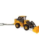 John Deere Wheel Loader Key Chain TBE45320