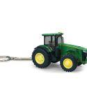 John Deere 8R Tractor Key Chain TBE45322