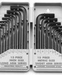 John Deere Hex Wrench Set TY19995